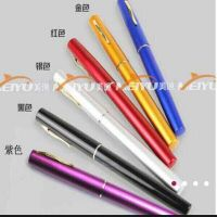Pen fishing tool