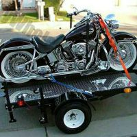 want trailer harle