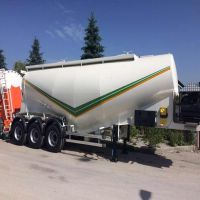 Cement transport