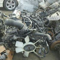 All toyota engines