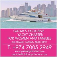 Pink Lady Charters