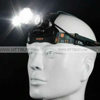 head light 50 lume