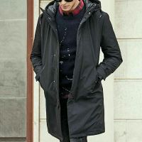 Long Coat Jacket