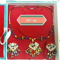 Ladies jewellry