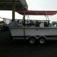 nawras 26 ft