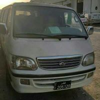 For Sale 15 bus