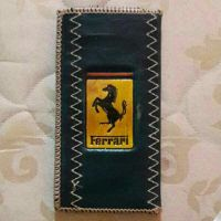 leather hand made