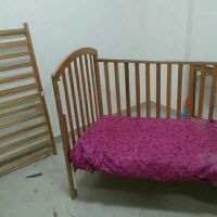 bed for children's