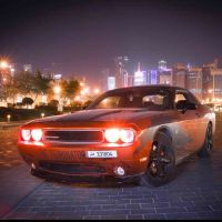 Challanger SRT8