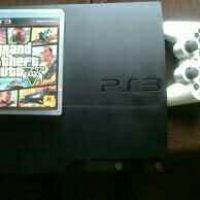 ps3 with gta5