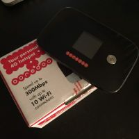 4G Router Ooredoo