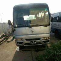 30 seater bus 2007