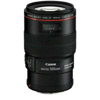 New! CanonEF 100mm