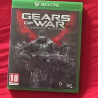 Gears of war UE