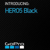 New GoPro hero 5 black