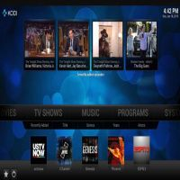 Kodi for idevices
