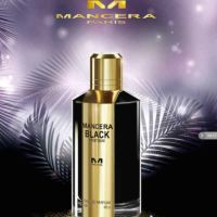 Mancera Black Prestigium New