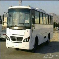 TAtA Buses Rent