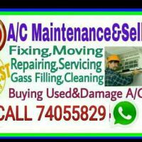 AC Sale,serving, repairing, and buying