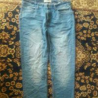 new jeans gift never used