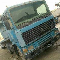Volvo truck with Satah for Sale