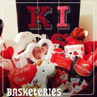 Basketeries