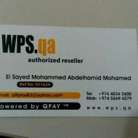 WPS Registration