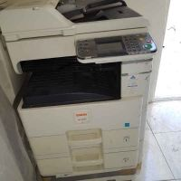 Photocopiers all working