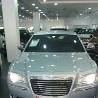 new CHRYSLER
