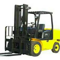 Godrej Indian Forklift