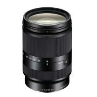 New ! Sony E 18-200mm f/3.5-6.3