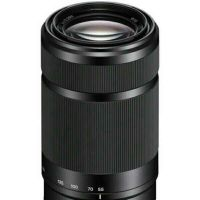 New ! Sony E 55-210mm f/4.5-6.3
