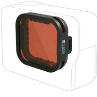 New ! GoPro Red Snorkel Filter
