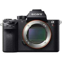 Brand! New!  Sony A7rII Body