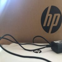 Laptop hp 2016