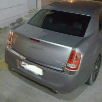 Chrysler c300