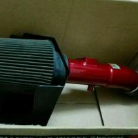 K&N Air intake for Eclipse
