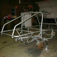 wanted buggy frame