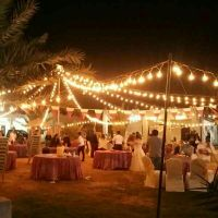 All kind of Lighting and Baloon decor