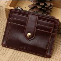 Card Wallet With
