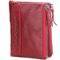 Casual Wallet Geniune Leather