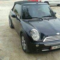 mini for sale 2007