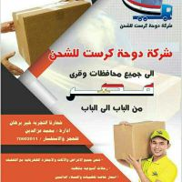 shipping service to eygpt d2d