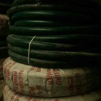 Green hose from India ..low price