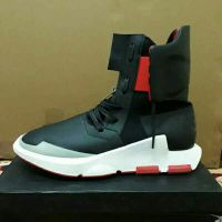 Y-3 Noci High Tops Size 44