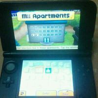 NiNTEND:3Ds xl