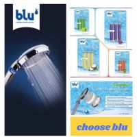 NEW BLU SHOWER