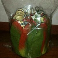 bouquet dried flower 20 Qr