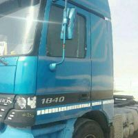for sale Mercedes Truck