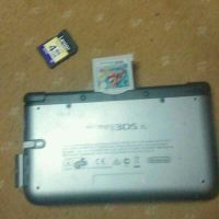 NINTENDO:3Ds xl